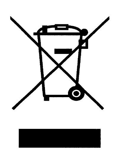 Nevyhazovat do směsného odpadu - logo